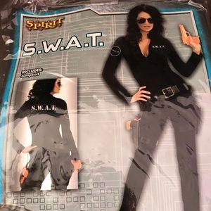"""Spirit"" S.W.A.T. Costume!"